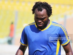 Ex-Aduana Stars striker Yahaya Mohammed backs club to clinch Ghana Premier League title