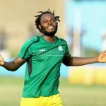 CAF Confederation Cup: Aduana Stars can cope without me - Yahaya Mohammed