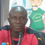 Yusif Basigi reveals not receiving salary as Black Queens coach for five years