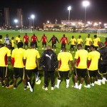 Black stars head coach Avram Grant opts for Dubai camping ahead of AFCON 2017