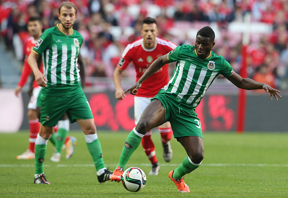 Portuguese giants Sporting Braga closing in Rio Ave Alhassan Wakaso