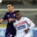 Genoa's Isaac Cofie- We want to build on our win against Fiorentina