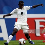 Black Queens captain Elizabeth Addo shortlisted for CAF Women's Player of the Year