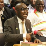 Top FIVE candidates who can take over from Kwesi Nyantakyi in 2019