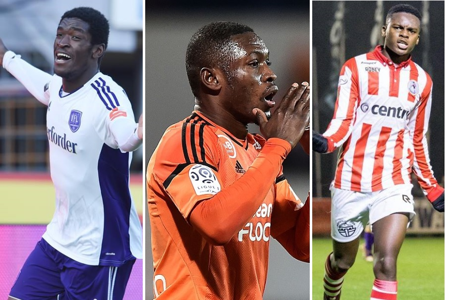 Performance of Ghanaian Players Abroad: Majeed Waris, Boateng, Nana poku & SIX others on target, Andre Ayew influential for West Ham plus Badu shines and more