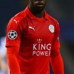 Ranieri hints unhappy Jeffrey Schlupp would be allowed to leave in January