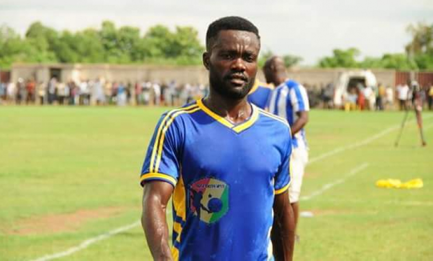 Asante Kotoko announce Seth Opare signing on a three-year deal