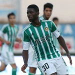 Ghana international Alhassan Wakaso excels as Rio Ave continue winning streak in the Portuguese League
