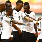 AFCON 2017: All the best pictures as the Black Stars cruise into quarter-finals