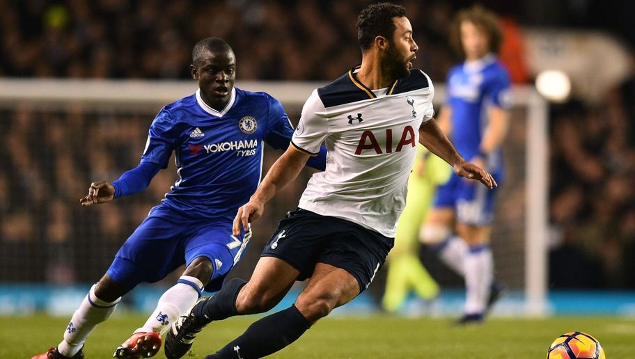 Tottenham Midfielder Mousa Dembele Discusses Possibility of Chinese Super League Move