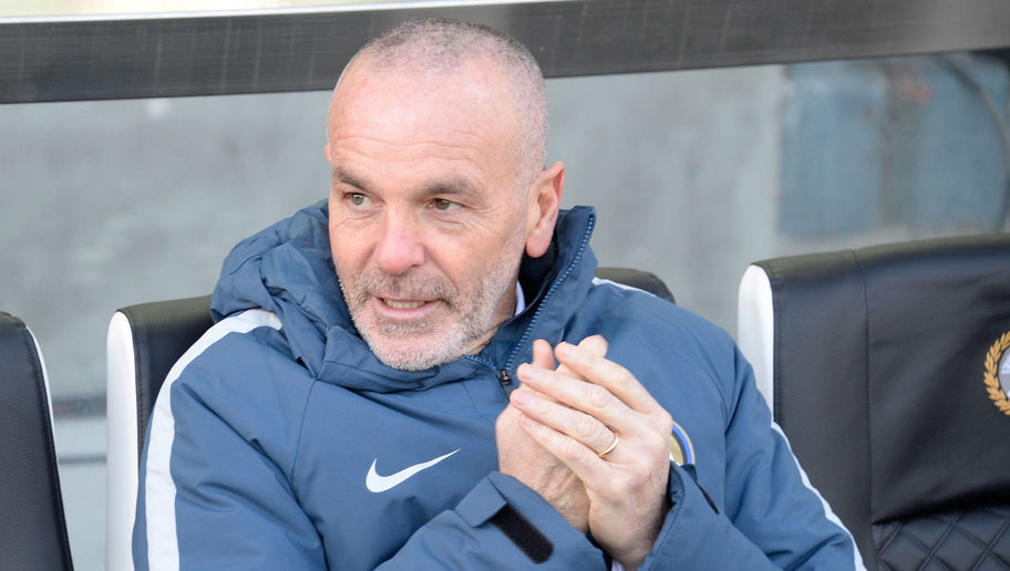 Feet on the Ground! Inter Milan Boss Stefano Pioli Plays Down Five Game Winning Streak