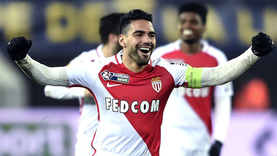 Monaco Turn Down HUGE Bid From Chinese Super League for Former Premier League Flop Radamel Falcao