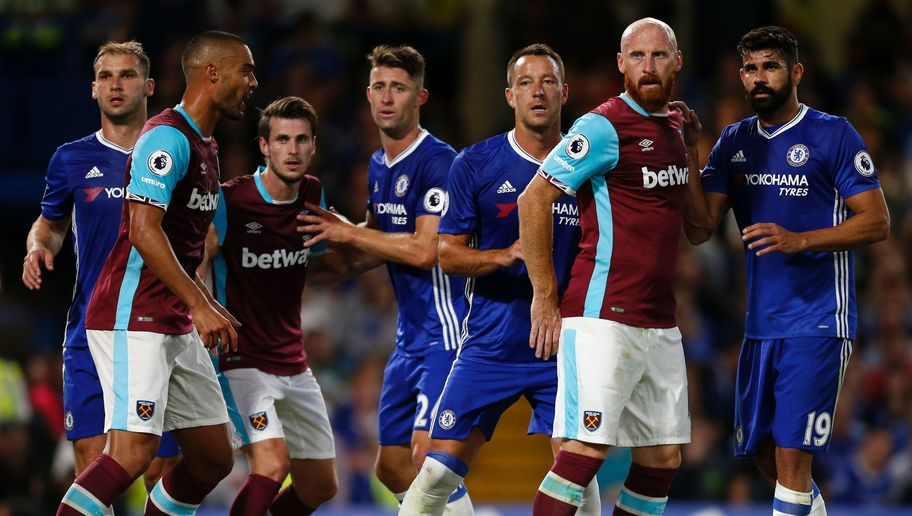 Gary Cahill Names Unlikely Chelsea Teammate as the Most Obsessed With Social Media