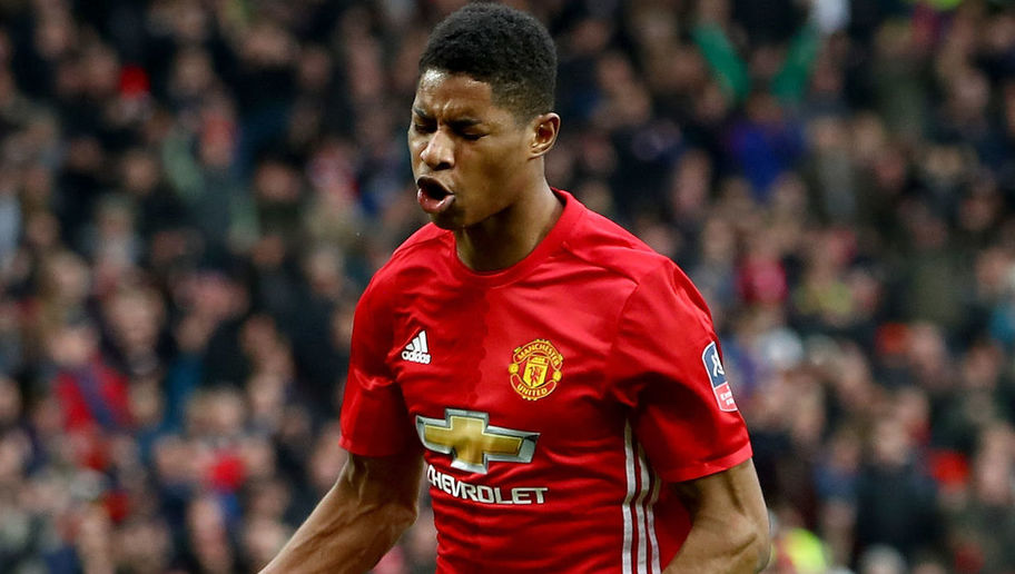 Man Utd's Marcus Rashford Allegedly Involved in Car Accident Prior to West Ham Clash