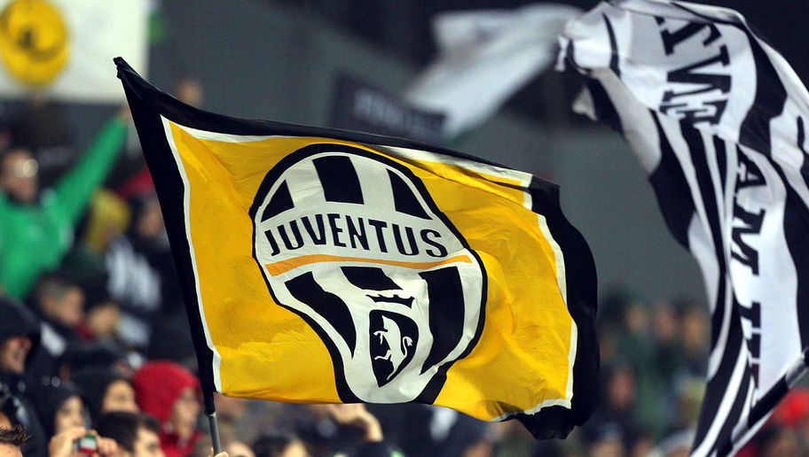 Italian Giants Juventus Break With History and Change to New Club Logo