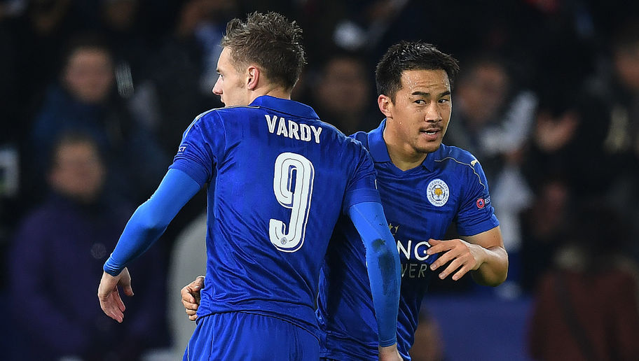 Leicester City Striker Could Leave King Power Stadium to Join Bundesliga Side This Month