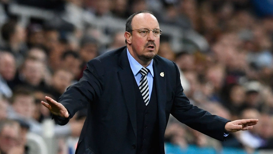 Rafa Benitez Looking for Young January Signings in Bid to Bolster Newcastle's Premier League Return