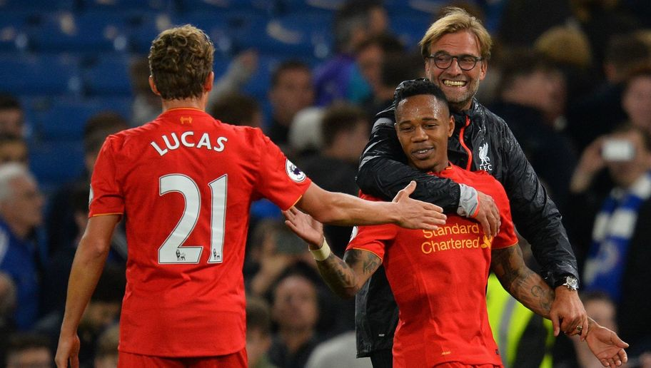 Liverpool Boss Jurgen Klopp Provides Update on Injured Duo Nathaniel Clyne and Lucas Leiva