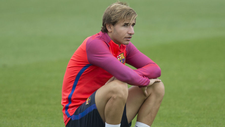 Barcelona's Sergi Samper 'Did Not Want to Even Listen to Wenger' About Arsenal Switch