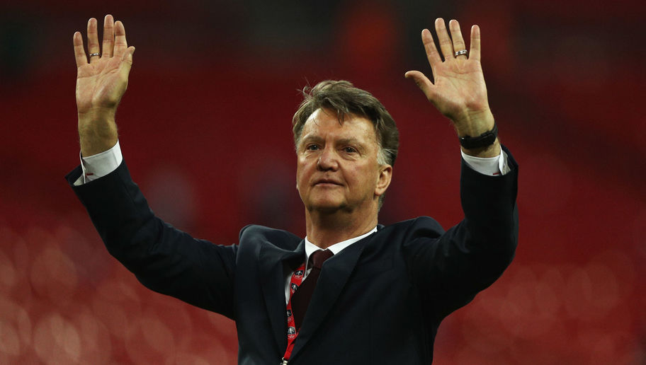 Former Man Utd Boss Claims FA Cup Win Was 'Greatest Achievement of My Career'
