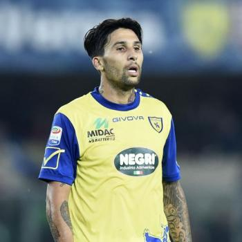 TORINO - Closing in with Chievo on Lucas CASTRO