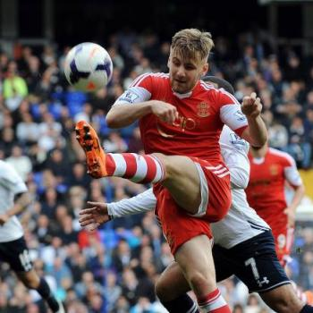 MANCHESTER UNITED ready to dismiss Luke SHAW in summer. Blues and Spurs interested