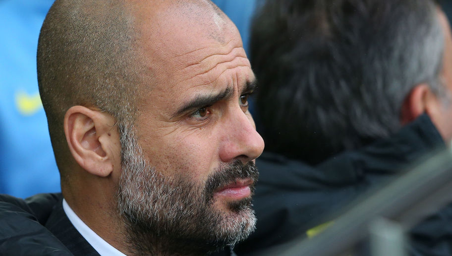 Pep Guardiola Refused to Slate His Players After Worst Defeat in Managerial Career