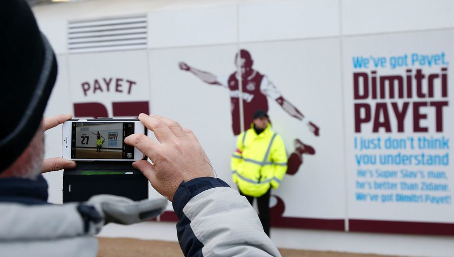 West Ham Face Creativity Void in Anticipation of King Dimitri Payet's Departure