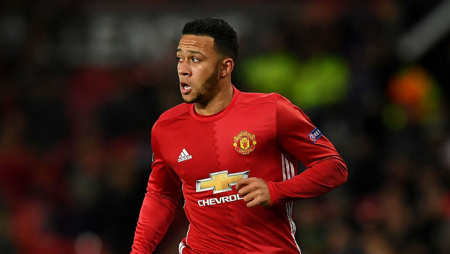 Lyon Agree Deal With Man Utd for Dutch Winger Memphis Depay
