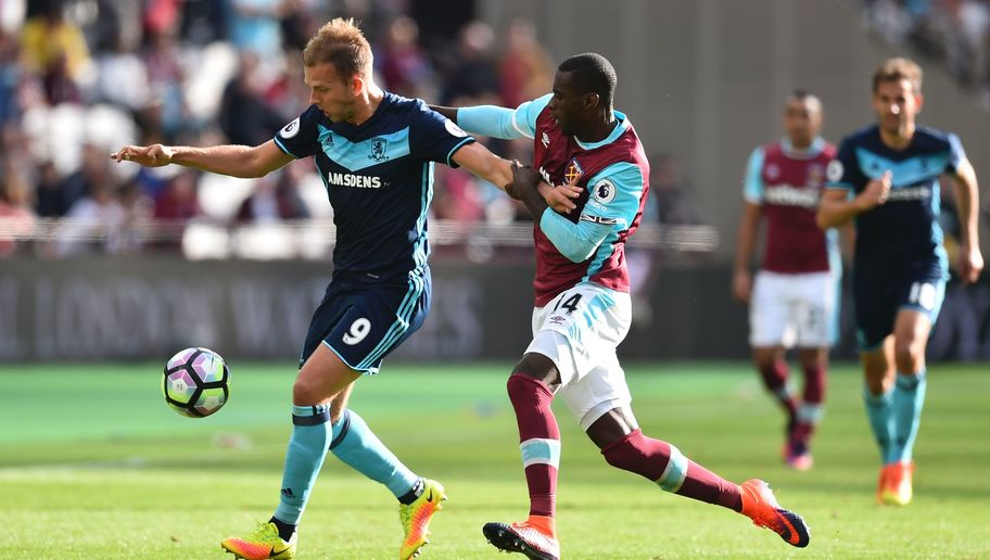 Aston Villa Make Formal Offer for Middlesbrough Striker Jordan Rhodes
