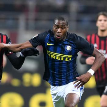 LIVERPOOL scouting KONDOGBIA (and testifying his improvements)