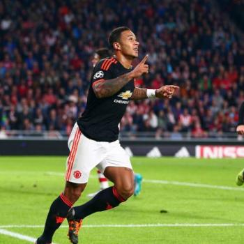 BREAKING NEWS - LYON-UNITED agreement on DEPAY's move to French side
