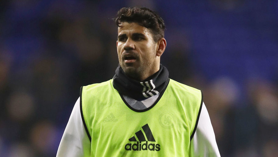 Diego Costa Demands Bumper New Deal as Return to Starting Lineup Against Hull Looks Likely