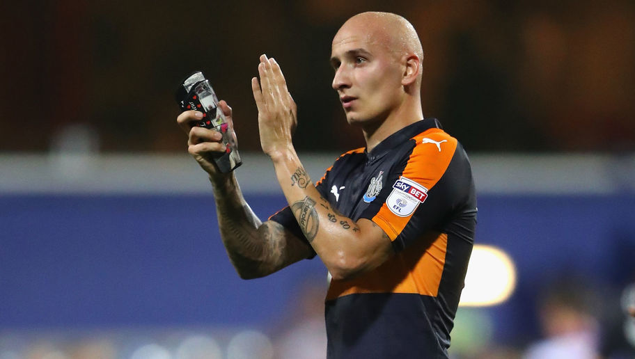 Birmingham Boss Gianfranco Zola Praises 'Influential' Jonjo Shelvey After FA Cup Defeat to Newcastle