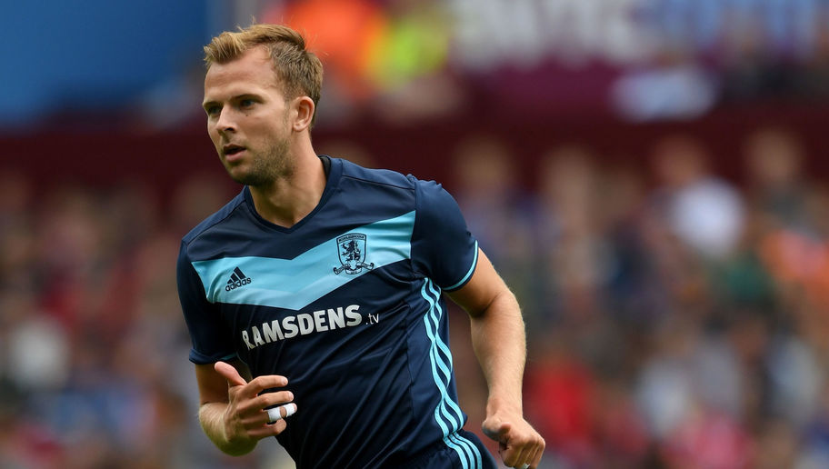 Middlesbrough Turn Down £10m Offer From Aston Villa for Underused Striker