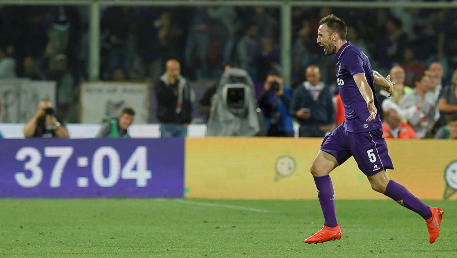 Agent Claims Fiorentina Are Not Willing to Sell Milan Badelj to Either Milan Club
