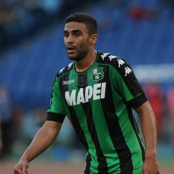 AS ROMA pushing on DEFREL's transfer: Sassuolo might resist