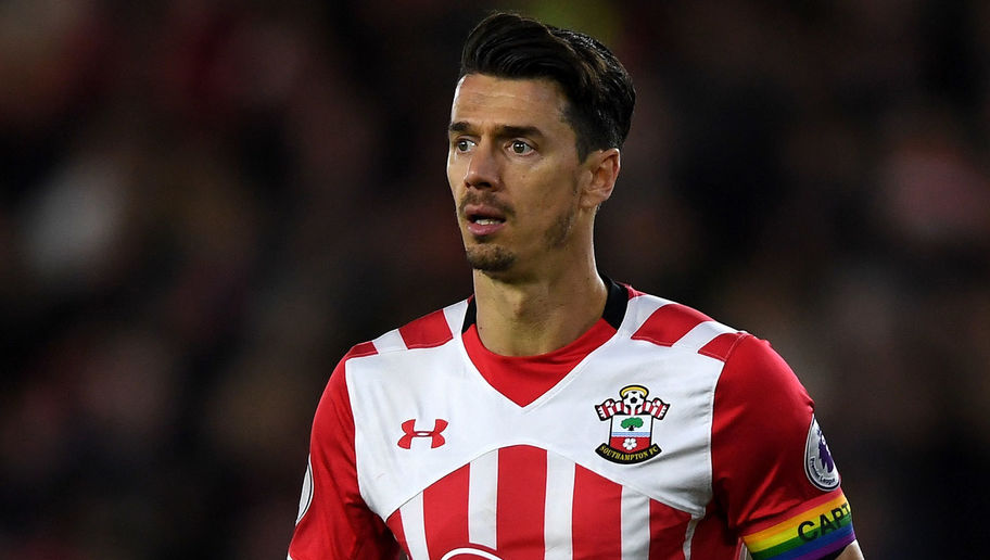 Southampton's Jose Fonte Completes Medical Ahead of January Move to West Ham