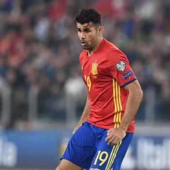 CHELSEA - Distension social message from Diego COSTA: departure is far