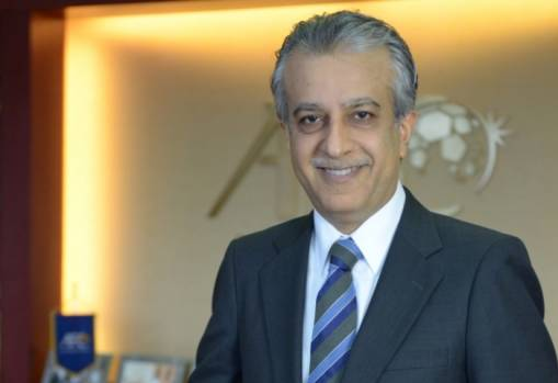FIFA renew confidence in Shaikh Salman as Chairman of Development Committee
