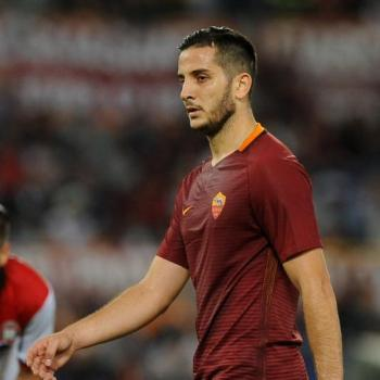 EXCLUSIVE TMW - Inter Milan in talks with MANOLAS' agent