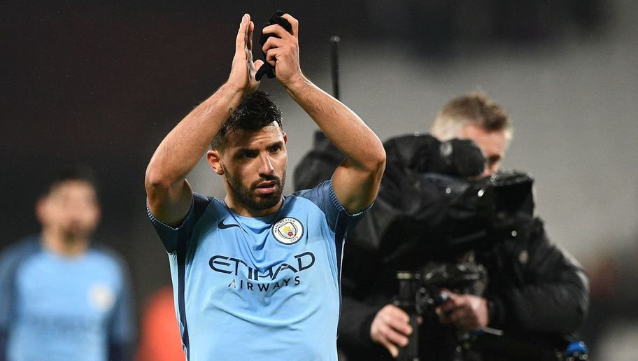 Pep Guardiola Confirms That Sergio Aguero Has Signed Contract Extension at Manchester City