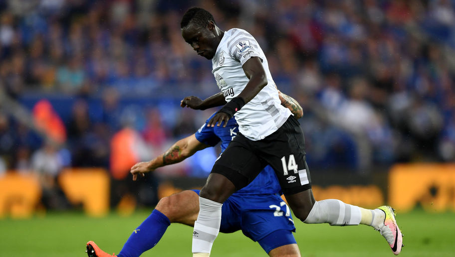 Everton Flop Oumar Niasse Has No Regrets About His Time on Merseyside