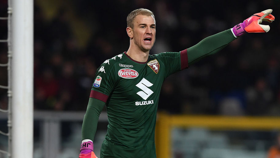 Liverpool Set to Make Summer Offer for Manchester City's Joe Hart in Bid to Find New No.1 Keeper