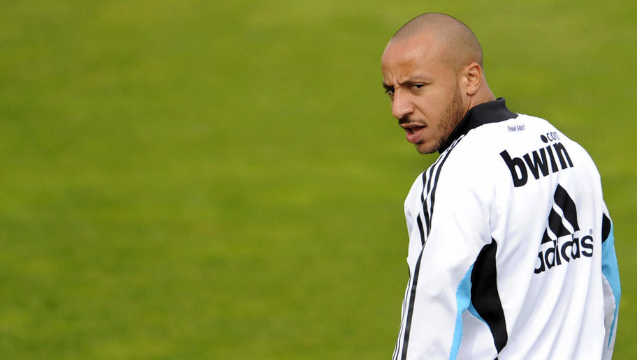 Former Madrid Defender Julien Faubert Hits Out at French Fans for Their Poor Support in His Youth