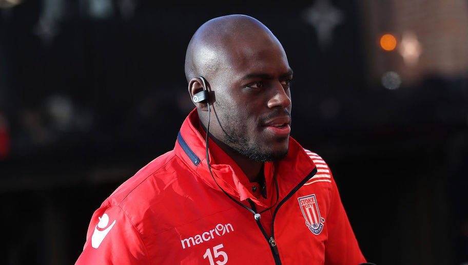 Stoke Star Bruno Martins Indi Claims it Is Very Hard to Bounce Back From International Exile