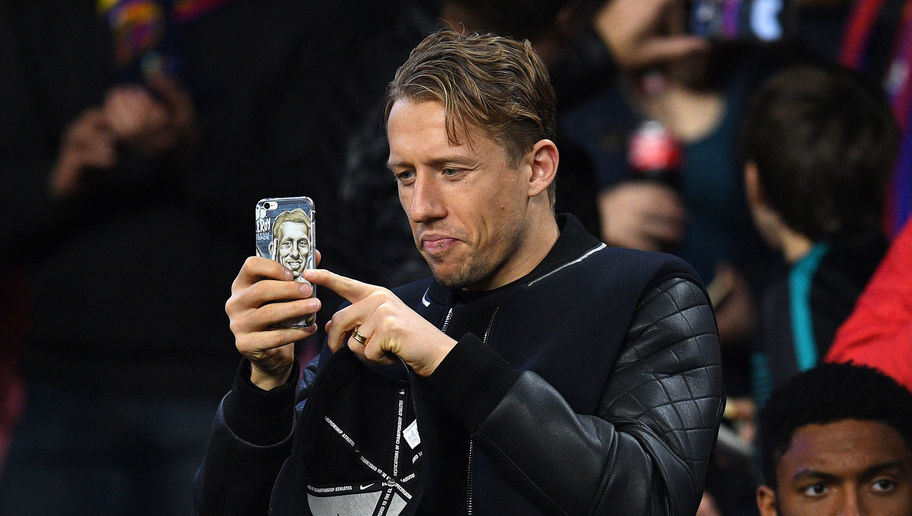 Reds Legend Certain That Long-Serving Lucas Leiva Will Leave Liverpool in the Summer