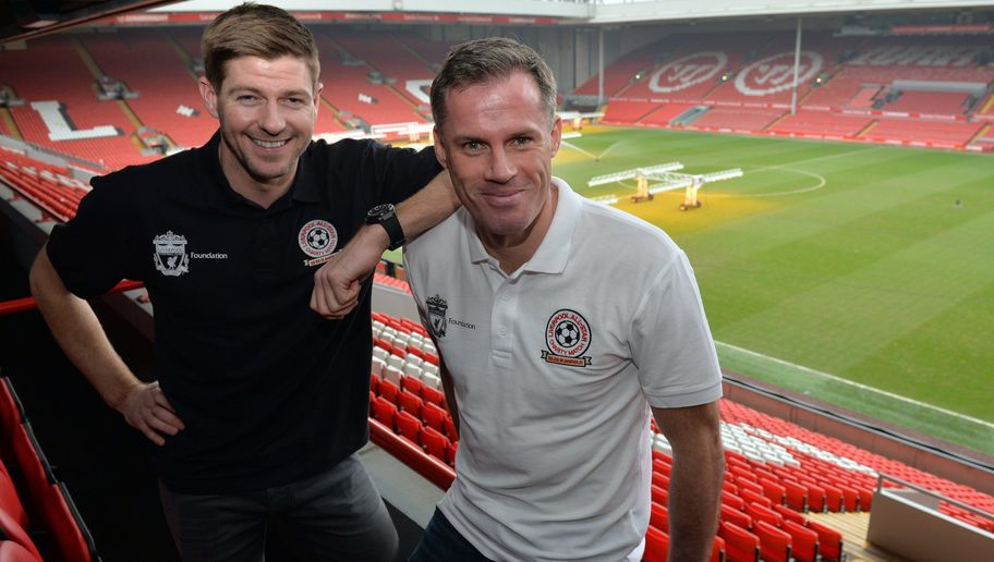 Jamie Carragher Says Liverpool Should Have Announced Steven Gerrard as Youth Coach 2 Years Ago