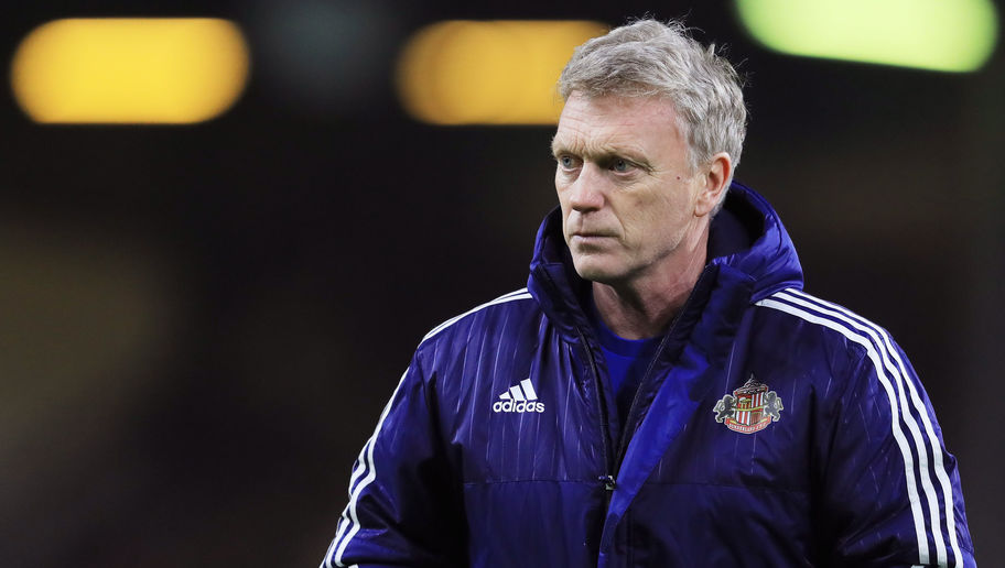 David Moyes Bemoans 'Disease' of Giving Away Poor Goals as Sunderland Lose Again