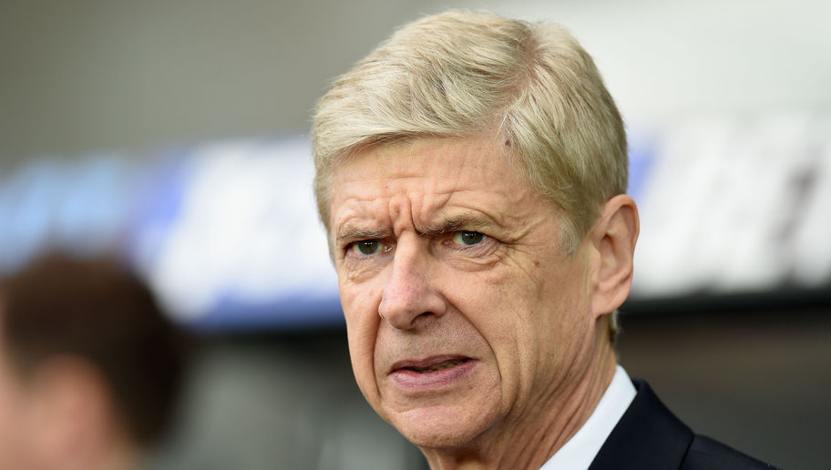 Sean Dyche Reveals Arsene Wenger Is 'Fascinated' by What Burnley Boss Has Achieved